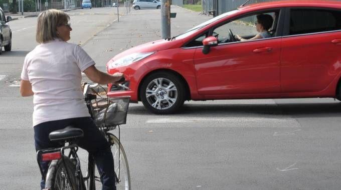 Nel 2017 l'osservatorio regionale per la sicurezza stradale si occuperà anche dei comportamenti dei ciclisti