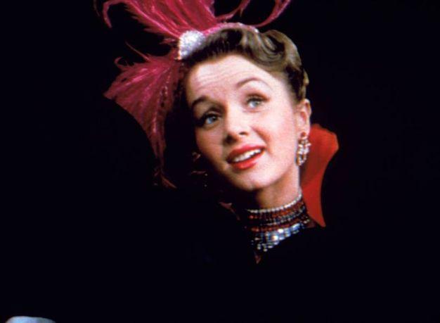 Debbie Reynolds (Olycom)