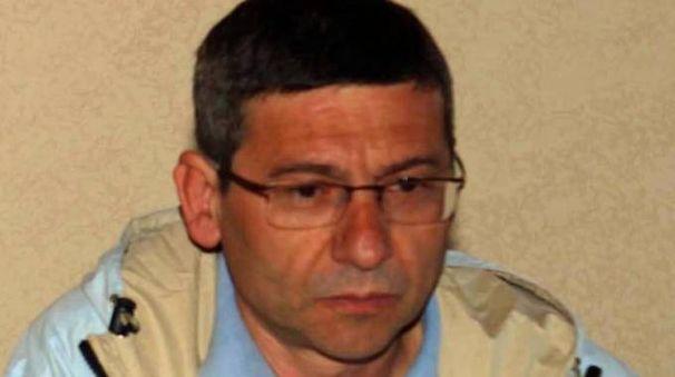 Giovanni Fiorenzuolo, direttore Area Vasta 1