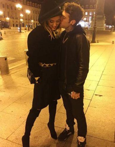 9 - Chiara Ferragni e Fedez sono una coppia