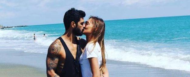 5 - Matrimonio per Cristian Galella e Tara Gabrielletto