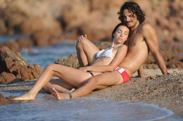 4 - Matrimonio e figlio in arrivo per Chicca Rocco e Giovanni Masiero
