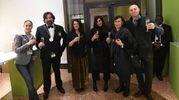 Foto di gruppo (Schicchi)
