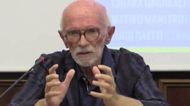 L'epidemiologo Franco Berrino è stato fra i primi a capire  il nesso tra alimentazione sbagliata e patologie molto  gravi