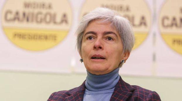 Moira Canigola (Foto Zeppilli)