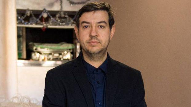 Stefano Dalla Francesca, presidente della sezione bollatese