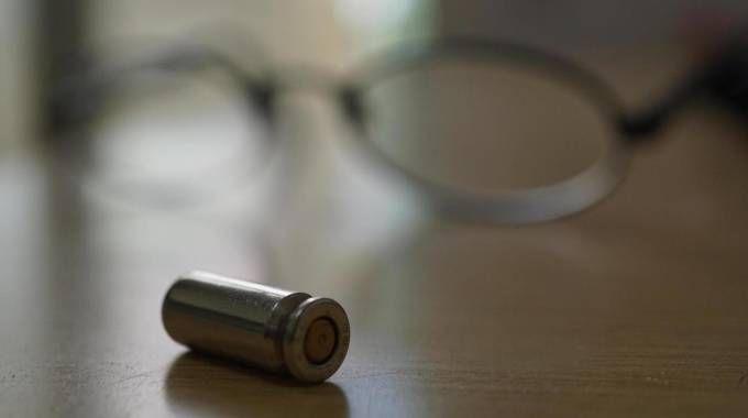 Il figlio del ministro Poletti ha ricevuto una busta con proiettili