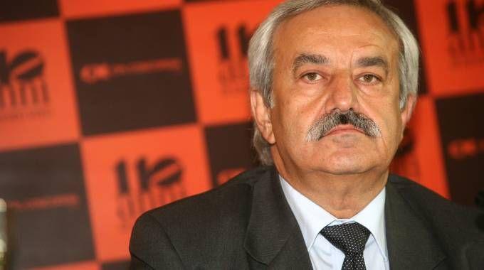 Prosciolto anche l'ex presidente, Roberto Casari