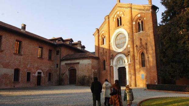 L'abbazia di Viboldone uno dei più suggestivi luoghi di culto del Sud Milano