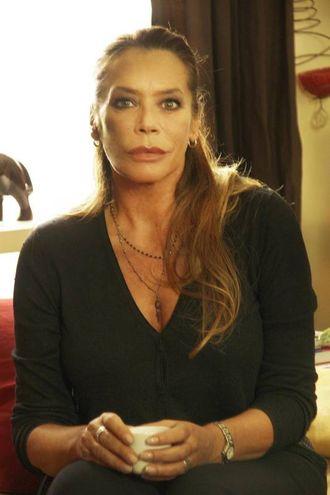 Barbara De Rossi (Ansa)