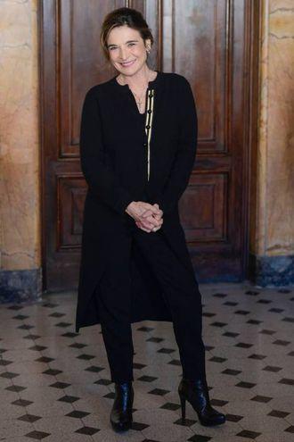 Lina Sastri (LaPresse)