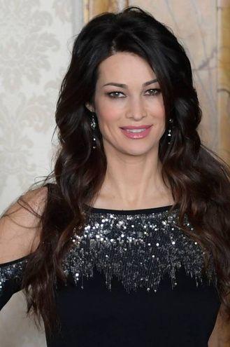 Manuela Arcuri (LaPresse)