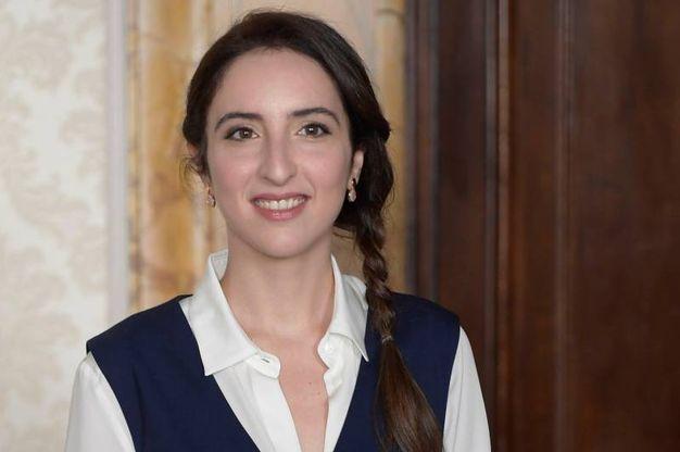 Anna Ferraioli (LaPresse)