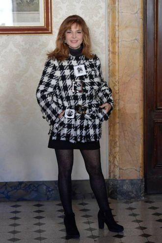 Giuliana De Sio (LaPresse)