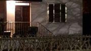 Pontelangorino, omicidio: sono stati fermati il figlio della coppia e una amico (foto Businesspress)