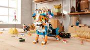 Il gatto della serie Lego Boost (Foto: Lego)