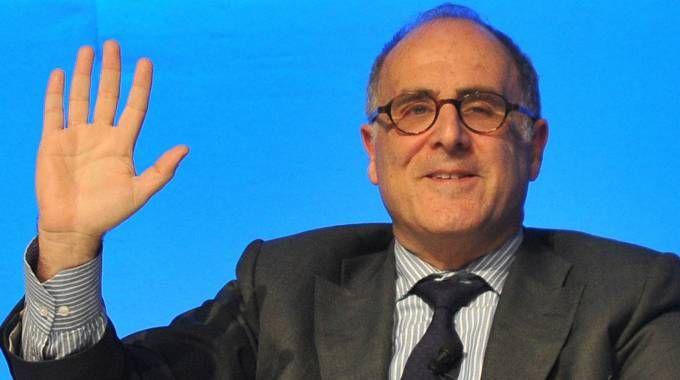 Victor Massiah ha costruito l'offerta di Ubi per le tre good bank che piace alla Borsa