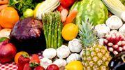2 - Frutta e verdura contro i radicali liberi