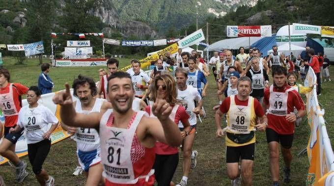 Una delle scorse edizioni del Trofeo Kima (Nat.Press)