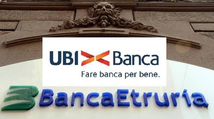 Ubi e Banca Etruria