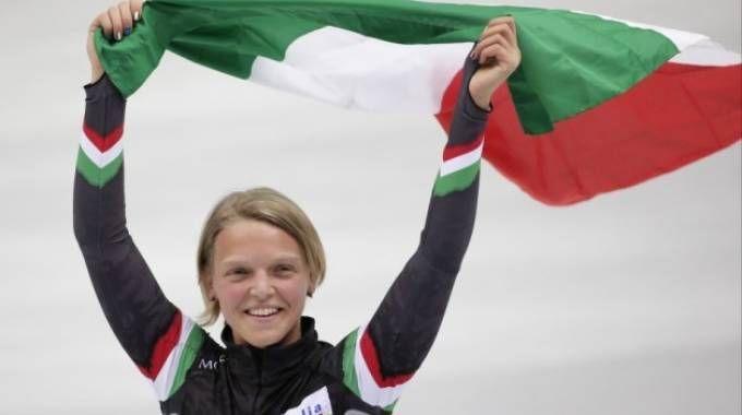 Febbraio: Valtellina orgoglio d'Italia alle Olimpiadi invernali