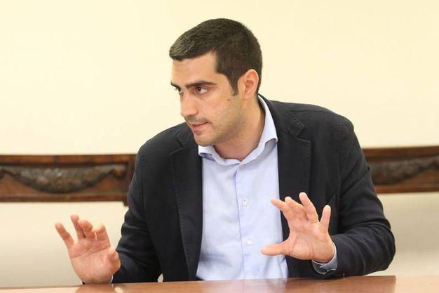 63a posizione: Michele De Pascale, sindaco di Ravenna (Zani)