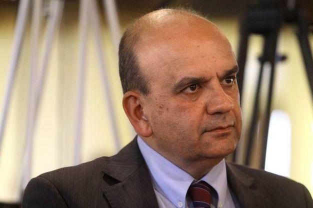 80a posizione: Paolo Dosi, sindaco di Piacenza