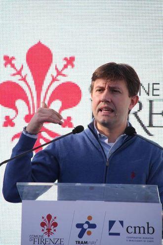 2 - Dario Nardella