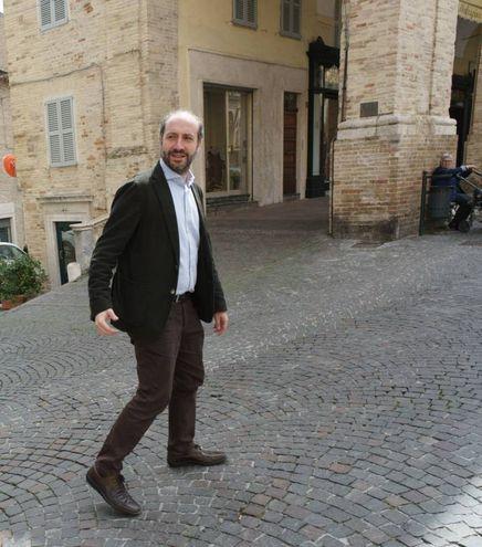 4 - Paolo Calcinaro