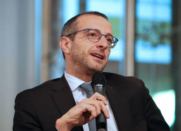 15a posizione: Matteo Ricci, sindaco di Pesaro (Fotoprint)