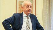 Alcide Molteni, Sondrio