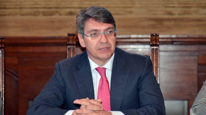 Emilio Del Bono (Fotolive)