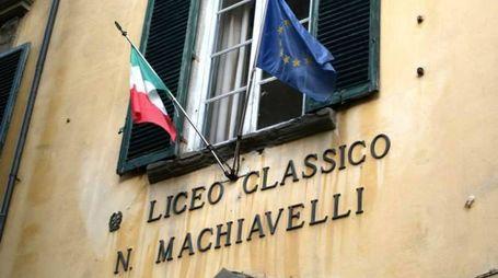 Liceo Classico Machiavelli