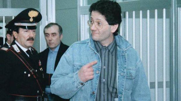 Fabio Savi e, dietro, il fratello Roberto