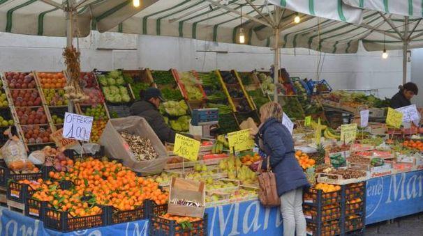 Un mercato (Torres)