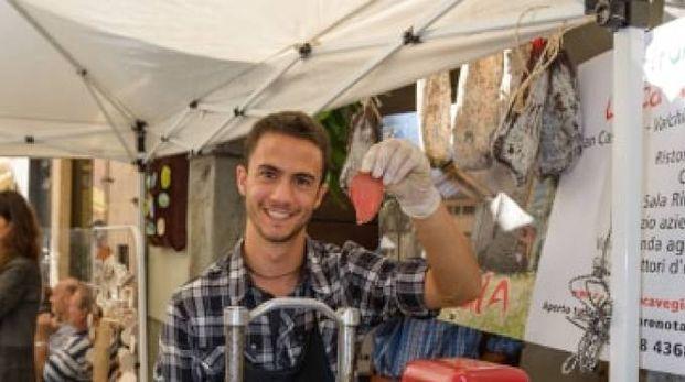 La Brisaola è il prodotto principe della tradizione gastronomica valchiavennasca
