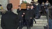 L'ultimo saluto a Salvatore Vincelli e Nunzia Di Gianni (Olycom)