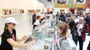 Dietro a coni e coppette c'è un mondo che solo nel Belpaese produce in giro di affari di due miliardi di euro (foto Petrangeli)