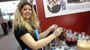 Il 38° Salone internazionale di Gelateria, Pasticceria e Panificazione Artigianale (foto Petrangeli)