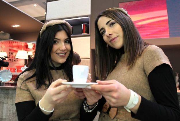 Sigep è la più importante manifestazione al mondo, dedicata alla gelateria artigianale (foto Petrangeli)