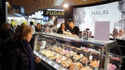 Tante novità per il gelato (foto Petrangeli)