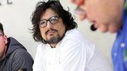 Lo chef Alessandro Borghese (foto Petrangeli)