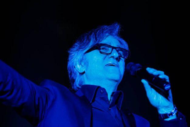 Gaetano Curreri in concerto (fotoSchicchi)