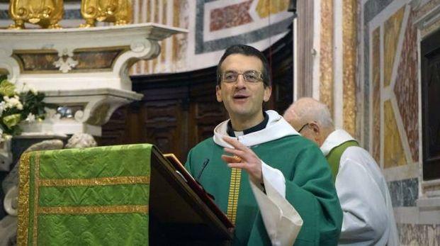 Don Giulio Mignani (Foto Frascatore)