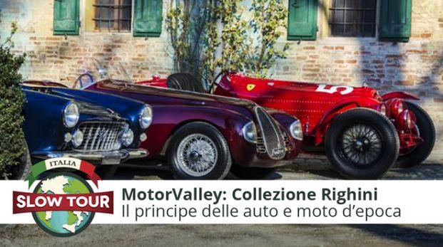 Motor Valley: Collezione Righini