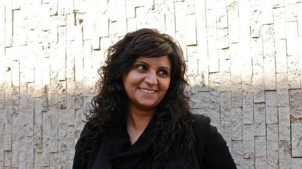 Romina Sani, sindaco di Cinigiano