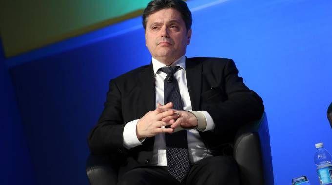 L'amministratore delegato di Bper Banca Alessandro Vandelli parla apertamente dell'operazione Carife