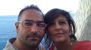 Marco Vagnarelli e Paola Tomassini, ascolani