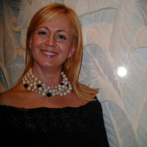 Nadia Acconciamessa, 47 anni, morta insieme al marito Sebastiano Di Carlo. Sopravvissuto invece il figlioletto Edoardo