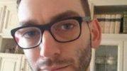 Alessandro Riccetti, addetto alla reception. Ternano, aveva 33 anni